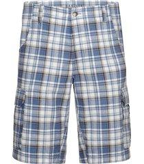 shorts babista blå::vit