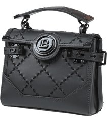 balmain backpacks & fanny packs