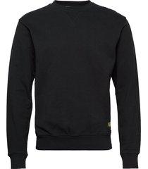 deniz sweat-shirt trui zwart tiger of sweden jeans