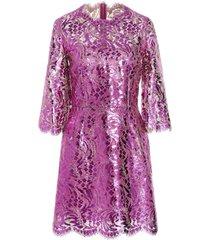 dolce & gabbana dg pop dress