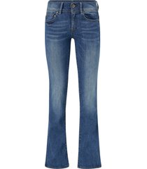 jeans midge mid bootcut wmn