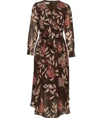 dress woven fabric jurk knielengte multi/patroon gerry weber