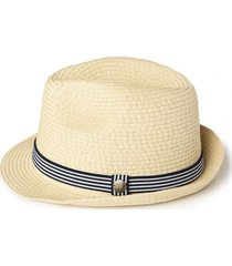 sombrero boston beige ferouch
