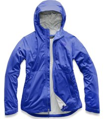 chaqueta allproof stretch azul the north face
