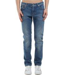 dolce & gabbana lasteen jeans