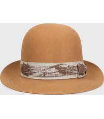 borsalino alessandria vintage hat