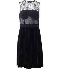 ribbon skirt dress