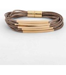 braccialetto (marrone) - bpc bonprix collection