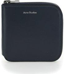 acne studios wallet