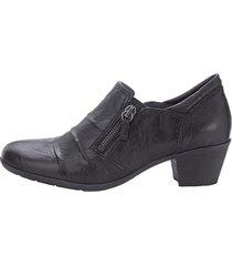 skor gabor svart