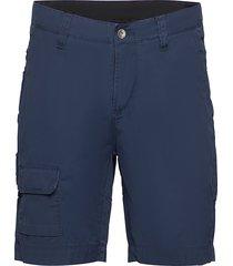 bowman shorts shorts chinos shorts blå sail racing