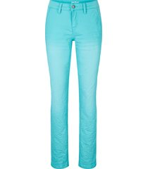 jeans boyfriend con effetto stropicciato (blu) - john baner jeanswear