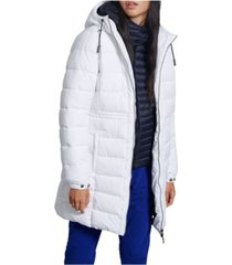 superdry women's duvet coat