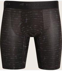 pantaloncillo boxer medio deportivo estampado-s