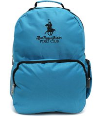 morral  azul-negro royal county of berkshire polo club