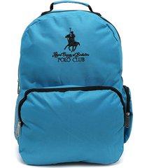 morral  azul-negro royal county of berkshire polo club