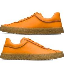 camper twins, sneaker donna, arancione , misura 41 (eu), k201121-002