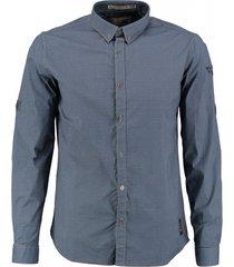 no excess overhemd regular fit