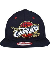 boné new era 9fifty original fit cleveland cavaliers nba - masculino