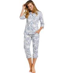dames pyjama pastunette 20211-110-6-48