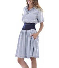jurk diesel de-zilla dress