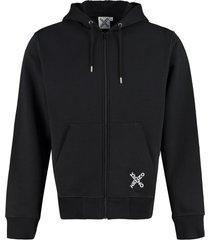 kenzo full zip hoodie