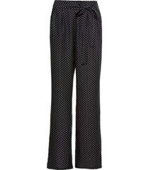 pantaloni a palazzo (nero) - bodyflirt