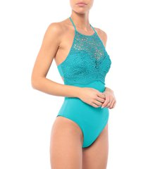 ermanno scervino beachwear one-piece swimsuits