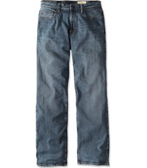 1856 stretch denim jeans / 1856 stretch denim jeans shore wash, shore wash, 35, inseam: 34 inch