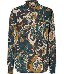 blouse alberte multi