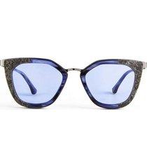 gafas invicta eyewear modelo i 27580-obj-63 azul hombre