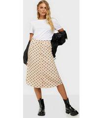 object collectors item objellie hw skirt pb8 midikjolar