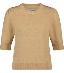 another label pullover b84-221150 aster