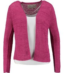 garcia roze vest