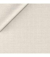 giacca da uomo su misura, reda, bianca lana lino, primavera estate