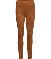 cudelia leggings legging bruin culture