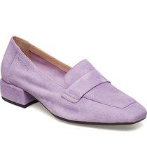 c-5020 loafers låga skor lila wonders