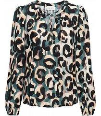 &co woman &co blouse 15aw-bl150-n