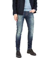 jeans- ci korbin tapered stretch denim