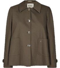 amber night jacket