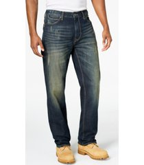 sean john men's hamilton relaxed slim fit jeans