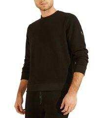 guess men's alpine performance sweatshirt
