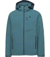 padore softshell outerwear sport jackets blå 8848 altitude