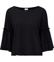 topp vicomi 3/4 sleeve t-shirt