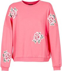 sweater pepe jeans rose