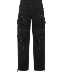 dsquared2 aviator trousers