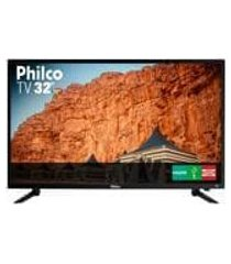 tv philco 32 ptv32c30d led bivolt