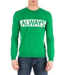 maglione maglia uomo always