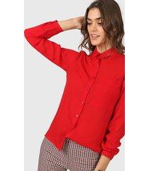 camisa roja tarym