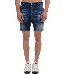 dsquared2 dean & dan caten shorts